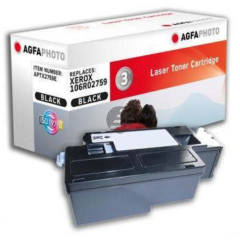 APTX2759E AP XER. PH6020 BLACK 106R02759 2000Seiten ersetzt 106R02759