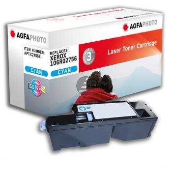 APTX2756E AP XER. PH6020 CYAN 106R02756 1000Seiten ersetzt 106R02756