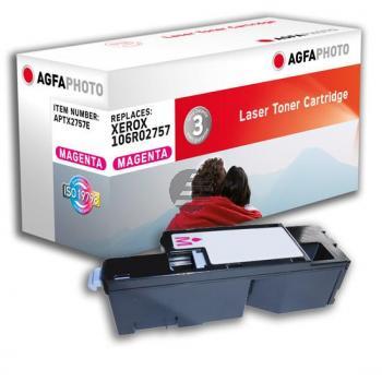 APTX2757E AP XER. PH6020 MAGENTA 106R02757 1000Seiten ersetzt 106R02757