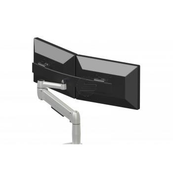 BNESPBDC BAKKER MONITORARM fuer Flachbildschirm beam dual
