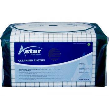 AS31001 ASTAR REINIGUNGSTUCH(100) NASS Spenderbox