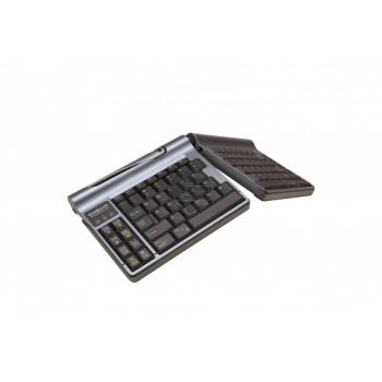 BNEGTTDE BAKKER GOLDTOUCH TASTATUR Travel Go2 Keyboard