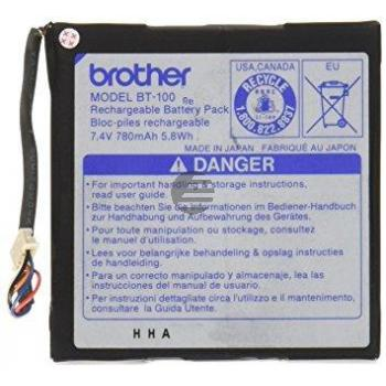 BROTHER BT100 AKKU BT100 fuer MW 145BT