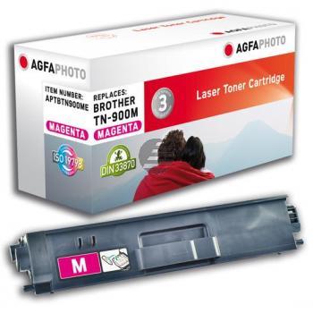 Agfaphoto Toner-Kit magenta (APTBTN900ME) ersetzt TN-900M