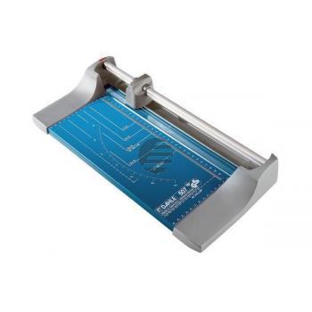 Dahle Schneidemaschine blau (507-20045)