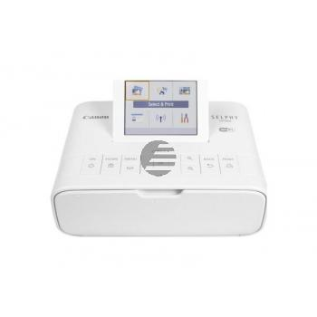 Canon Selphy CP 1300 (white) (2235C002)