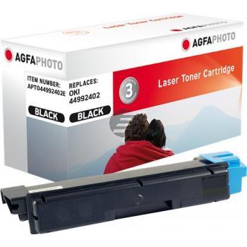 APTO44992402E AP OKI B401 TONER BLK 44992402 2500Seiten ersetzt 44992402 / B402