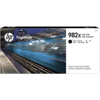 HP Tintendruckkopf schwarz (T0B30A, 982X)