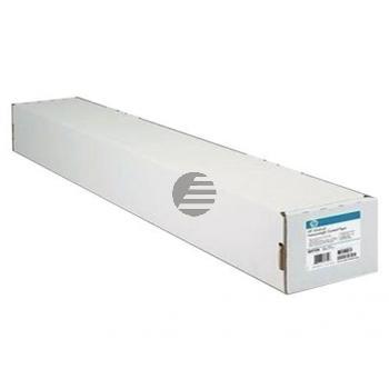 HP Papier Rolle 36 914 mm x 45,7 m 90 g/qm Inkjet Spezial