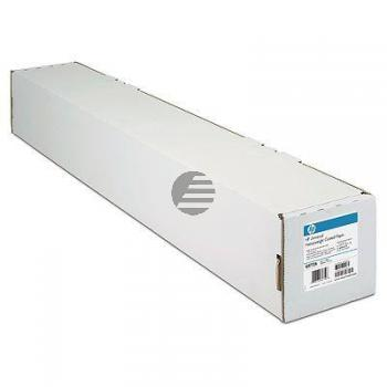 HP Inkjet-Plotterpapier 610 mm x 45 m 90 g/qm gestrichen