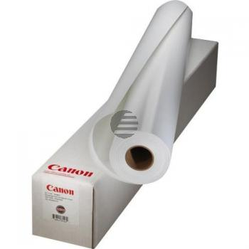 Canon Papierrolle 24 610 mm x 30 m 120 g/qm coated