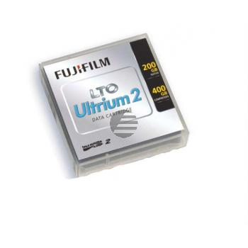 FUJI DC ULTRIUM2 200-400 GB LTO2 Cartridge