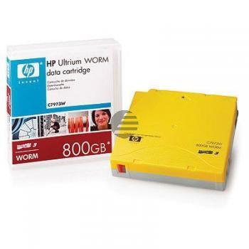 HP DC Ultrium-3 400-800GB LTO3 Cartridge Worm