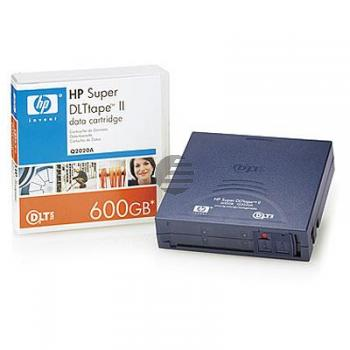 HP SDLT2 Tape 300-600 GB