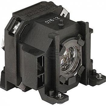 EPSON ELPLP38 Projektorlampe EMP-1700 EMP-1710 EMP-1715