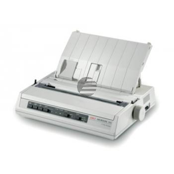 Oki ML280 A4 Ser Ibm EPSON Std 9Nadeldrucker