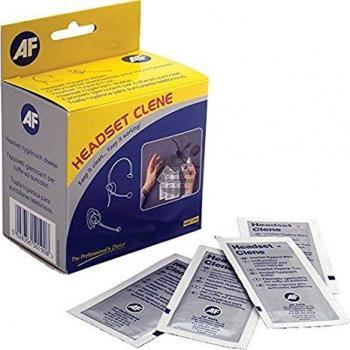 AF Headset Reinigungstücher Inh.50
