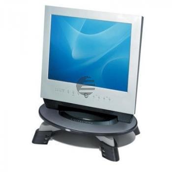 Fellowes Monitorständer TFT/LCD Platin/Graphit