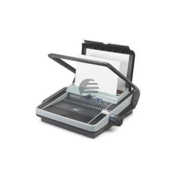 GBC Bindegerät Multibind 230 manuell Plastik/Draht