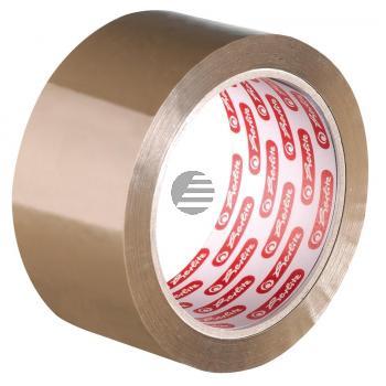 Herlitz Packband 50 mm x 66 m braun