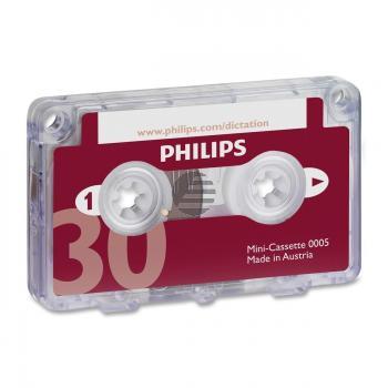 Minikassetten