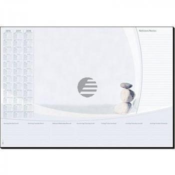 Sigel Schreibunterlage Harmony 595 x 410 mm 80 g/qm 30 Blatt