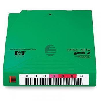 HP DC ULTRIUM4 800-1600GB (20) LTO4 Cartridge