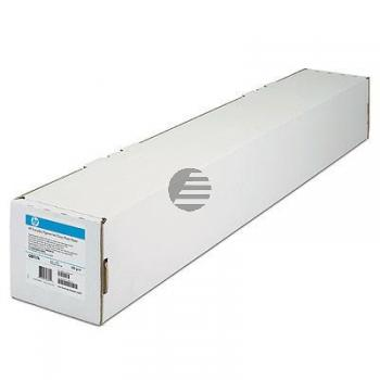 HP Photo Papier Rolle 36 914 mm x 30,5 m 210 g/qm Plus matt