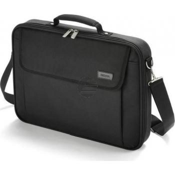 Dicota Base Notebooktasche 15 39,62 cm 15,6 schwarz