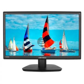 HANNspree LED-Display 54,6 cm 21,5 1920 x 1080