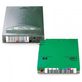HP LTO-6 Ultrium 6,25 TB MP RW-Datenkassette Inh. 20 mit Label