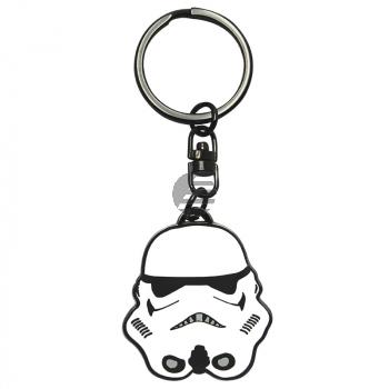 Star Wars Keychain Trooper