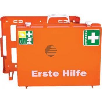 SÖHNGEN Erste-Hilfe-Koffer Quick-CD orange DIN 13157