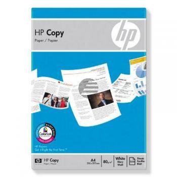 HP Kopierpapier A4 80 g/qm 500 Blatt