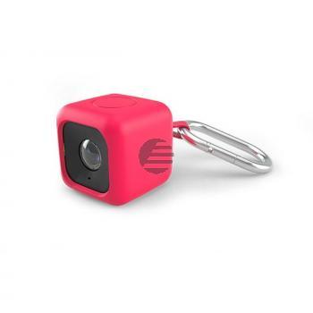 Polaroid Bumper Case red stoßfestes Schutzgehäuse