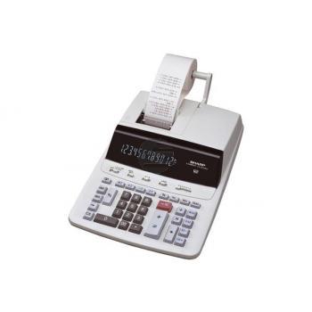 SHARP Tischrechner Strom CS2635RHG beige 12-stellig