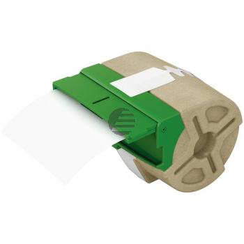LEITZ Endlosettiket.Kassette Karton 70190001 91mmx22m weiss nicht klebend