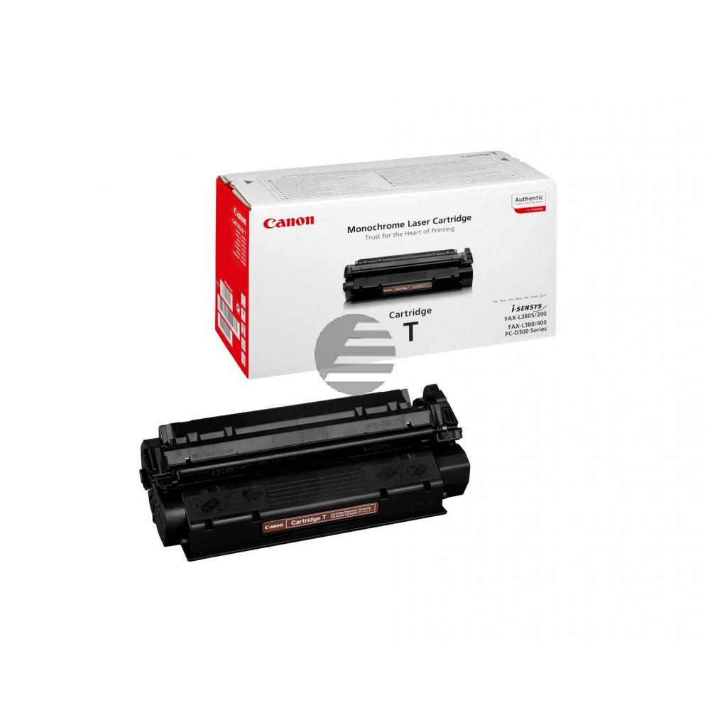 Canon Toner-Kartusche schwarz (7833A002, Cartridge-T)