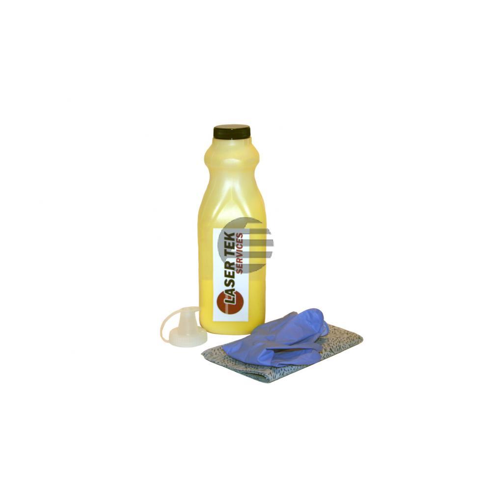 Ricoh Toner-Kit gelb (402100, TYPE-140)