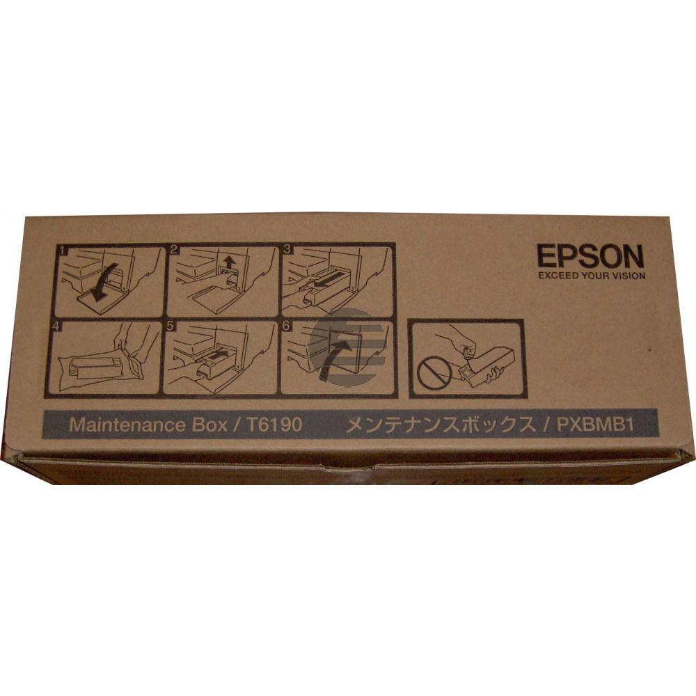 Epson Maintenance-Kit (C13T619000, T6190)
