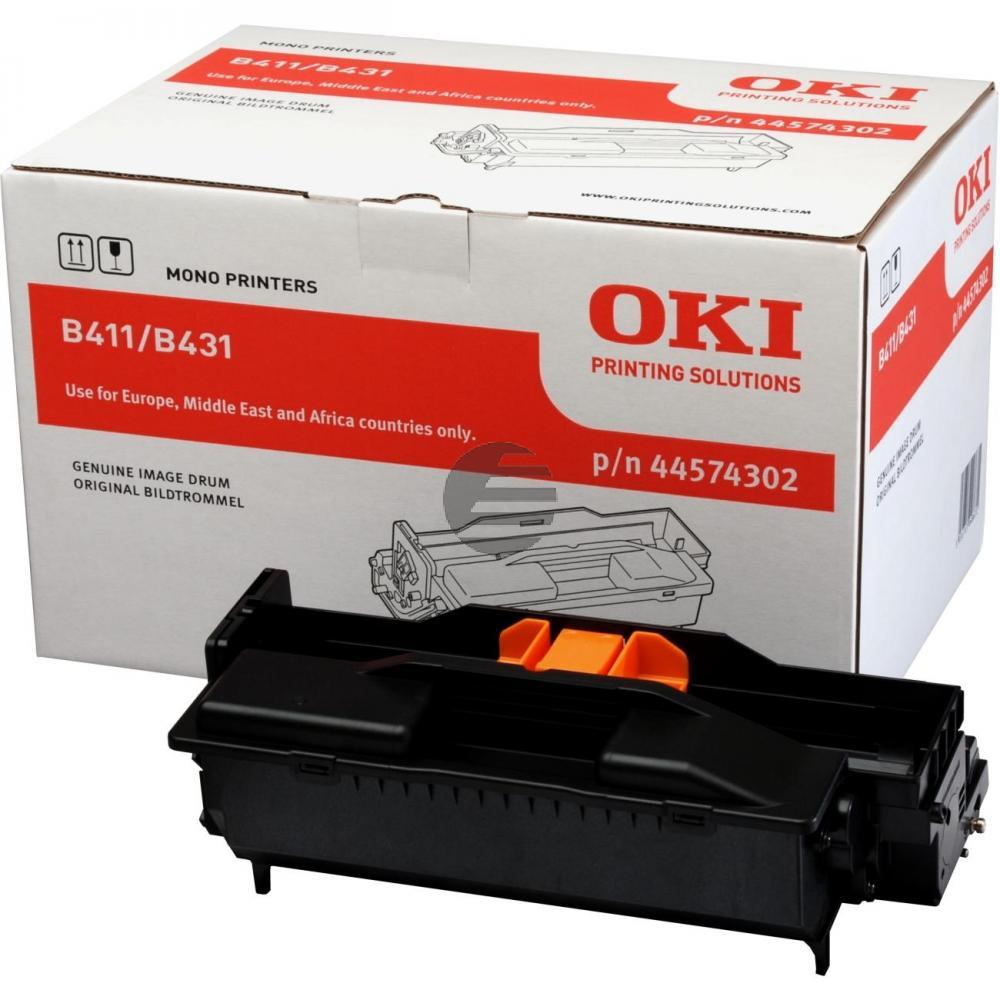 OKI Fotoleitertrommel (44574302)
