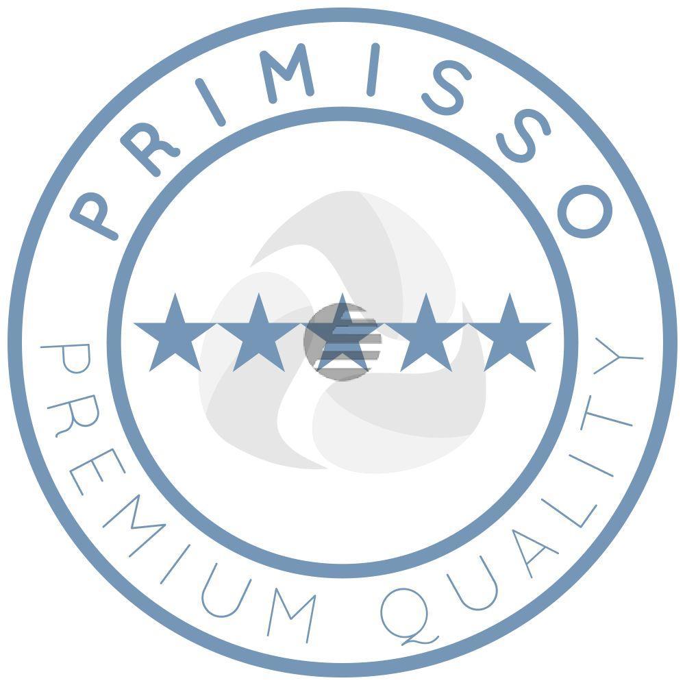 Primisso Toner-Kartusche gelb (H-521) ersetzt Q6472A / 502A