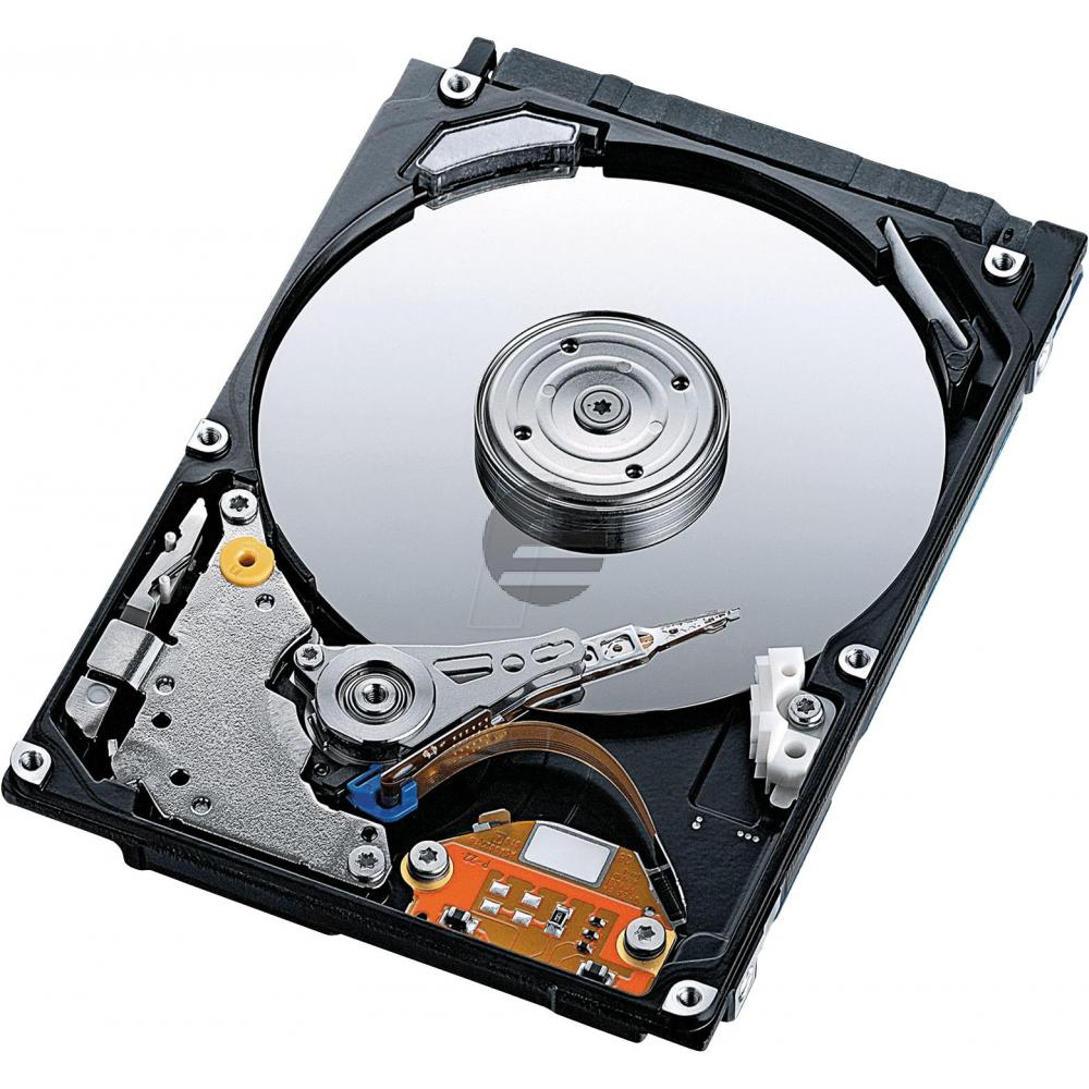 INTENSO 2.5 HDD FESTPLATTE INTERN 1TB 6501161 5400RPM/SataII/8MB schwarz