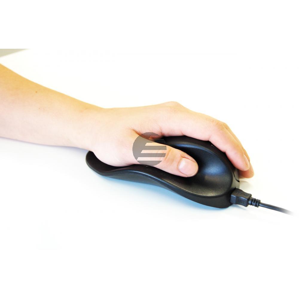 BNEP170L BAKKER HANDSHOEMOUSE KLEIN linkshaendig USB