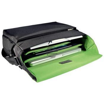 LEITZ Smart Traveller Complete 60190095 13x28x38cm schwarz