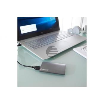 INTENSO SSD External 1.8 inch 3823430 SATA to USB 3.0 128GB