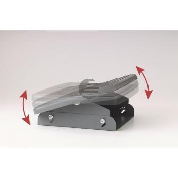 3M Fussstütze FR330 ergonomisch anthrazit