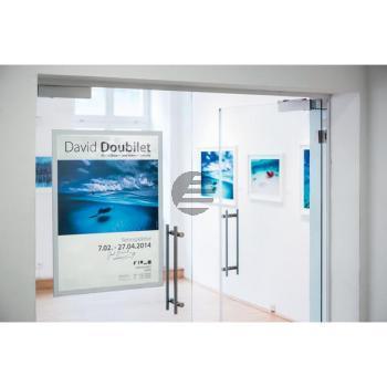 DURABLE Poster Duraframe A1 499723 silber