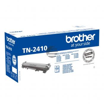 Brother Toner-Kit schwarz (TN-2410)