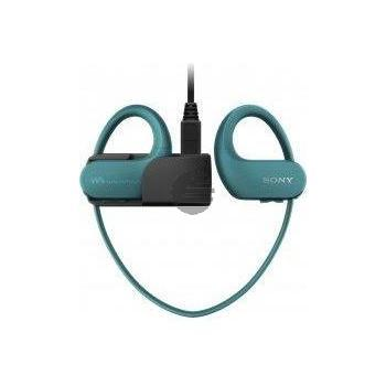 Sony NW-WS413 Sport-Walkman 4 GB, wasserdicht, blau